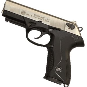 bruni p4 niquelada 9 mm